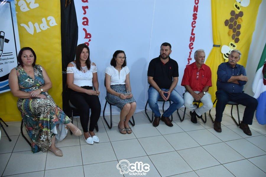 25ª CRE realizou a formação inicial para professores da região