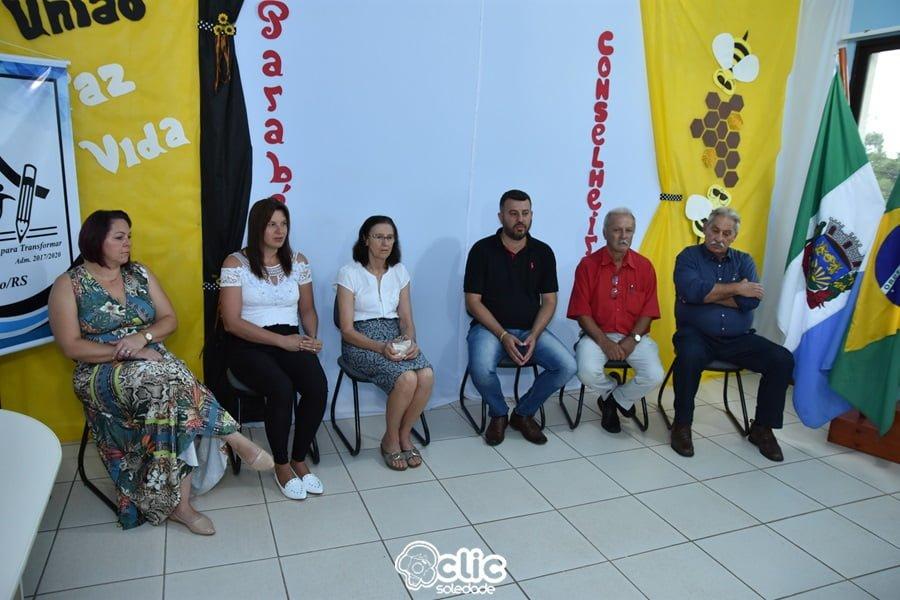 Governo do Estado veicula vídeo institucional de abertura do ano letivo gravado em Soledade