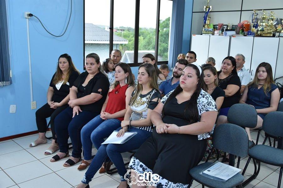 Prefeitura de Espumoso anuncia processo seletivo