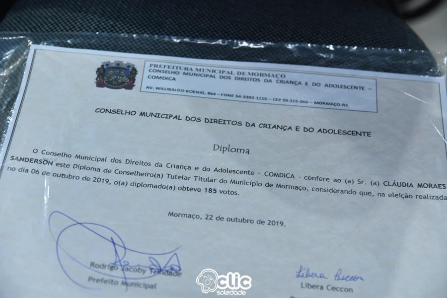 Prefeitura no Bairro Missões teve ótimos resultados em Soledade
