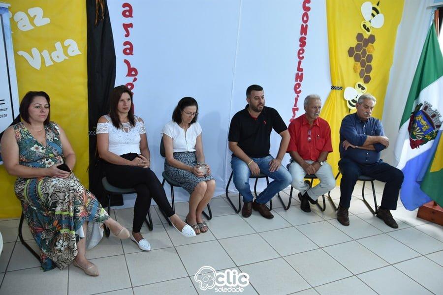 Carnês de IPTU são enviados para os contribuintes pelo Correio em Soledade