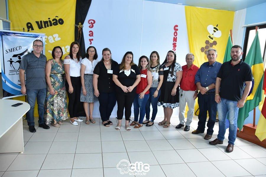 Interact será criado pelo Rotary Clube em Soledade
