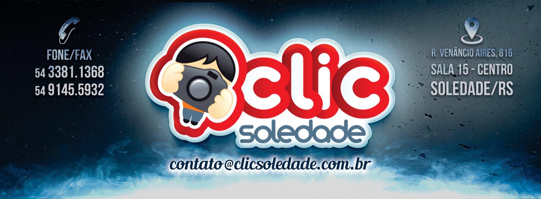 Artigos Portal ClicSoledade