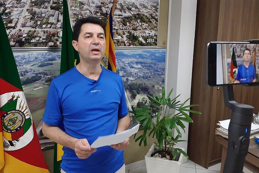 25ª CRE comemorou 44 anos de atuação na região