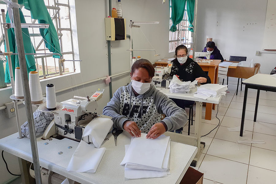 Salão da Jóia recebe incrementos para o Soledade Tchê