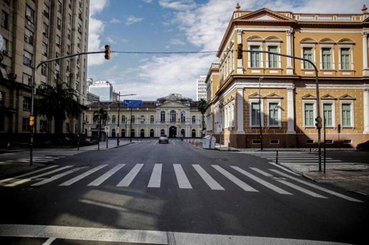UFSM realiza visita técnica a Soledade