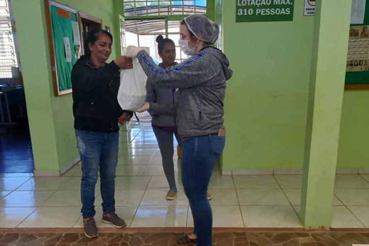 Vacina contra gripe A em Soledade já passa de 3.500 pessoas