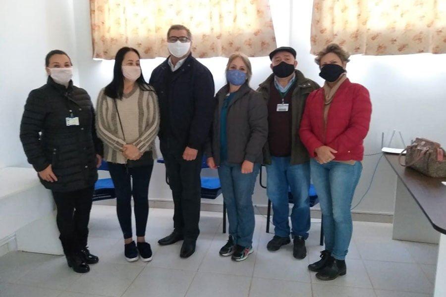 Execução da RST 471 virou vídeo institucional gaúcho