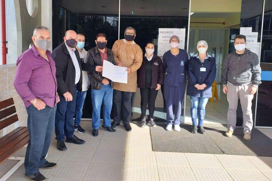 Novo Conselho Municipal de Trânsito é empossado em Soledade