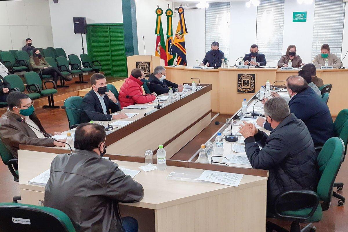 Palestra Inovação como Estratégica Competitiva da MPE é sucesso em Tio Hugo
