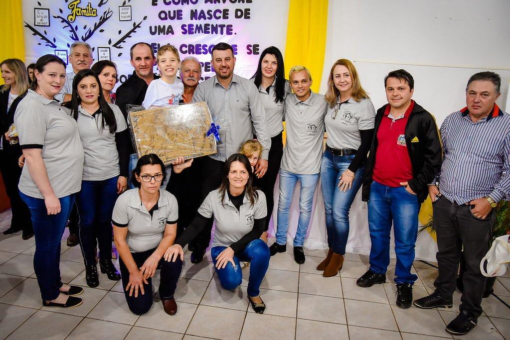 Presidente da Stara participa da abertura da VI Semana Acadêmica da FEAC em Soledade
