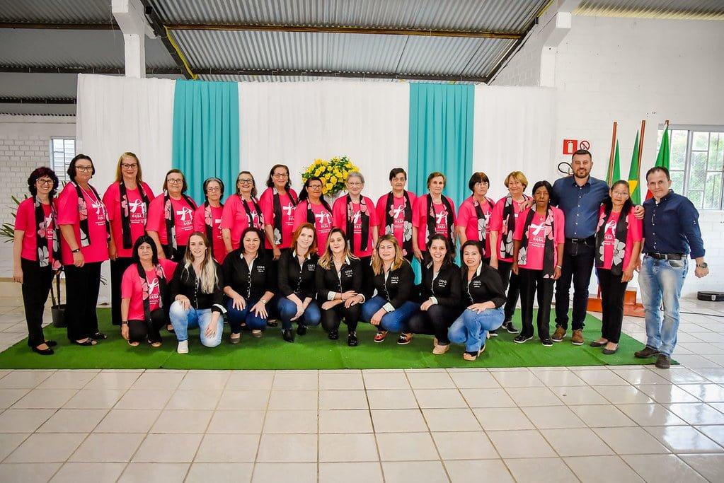 Mais de vinte horas de boa música animou os visitantes da VI Ibirafest