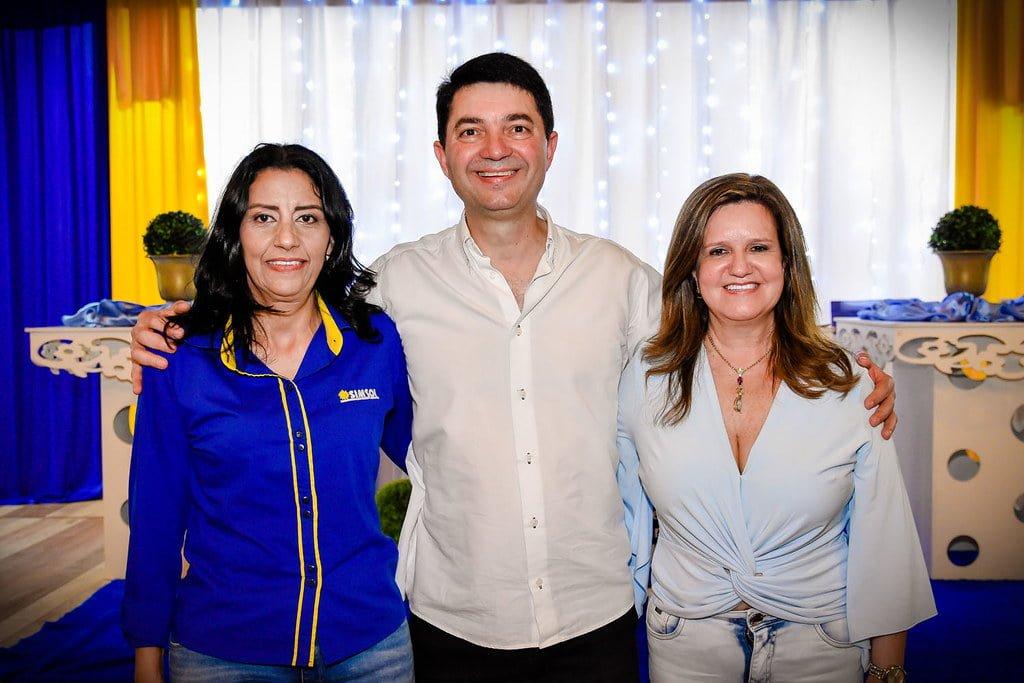 Aloízio assume interinamente a Prefeitura de Ibirapuitã