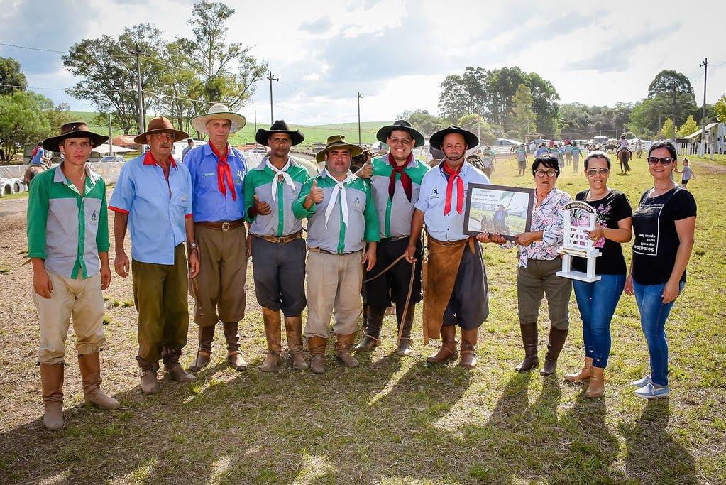 Mais de 100 competidores participaram do Carrinho de Lomba em Soledade