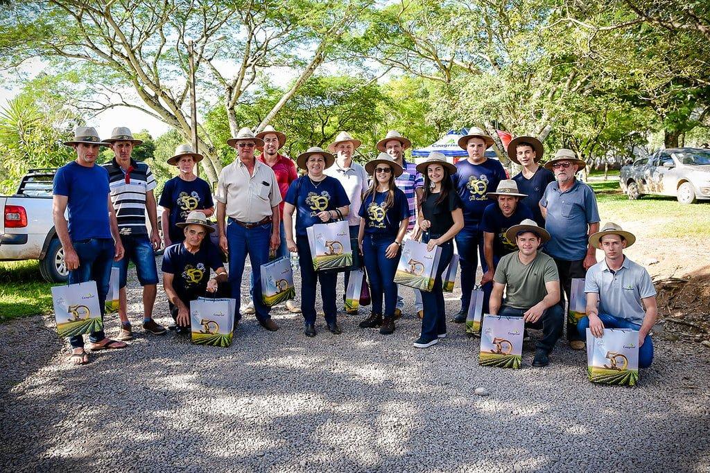 Missão técnica do SEBRAE/PB realizou visita ao CTPedras de Soledade
