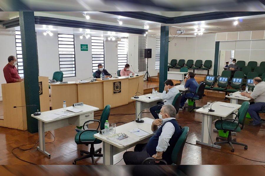 Empresa CETRIC de Chapecó/SC tem interesse de instalar base operacional em Soledade