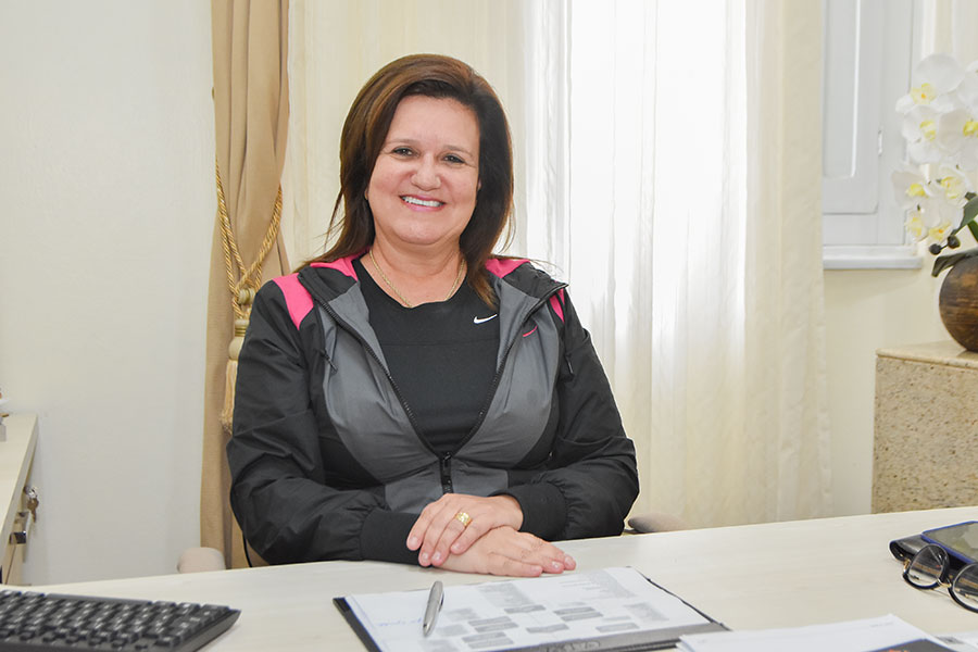 Fontoura Xavier discute programa RS Mais Igual