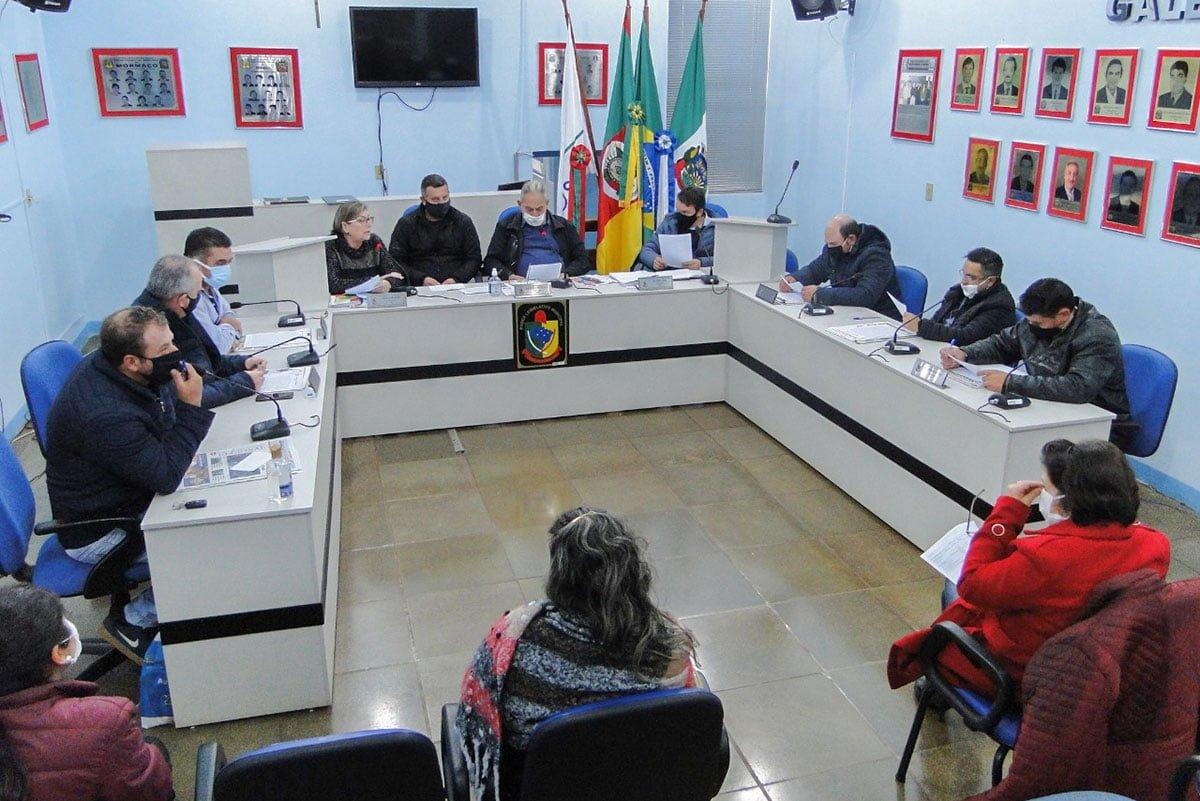 Empossada nova diretoria do Grupo de Trilheiros Sem Fronteiras
