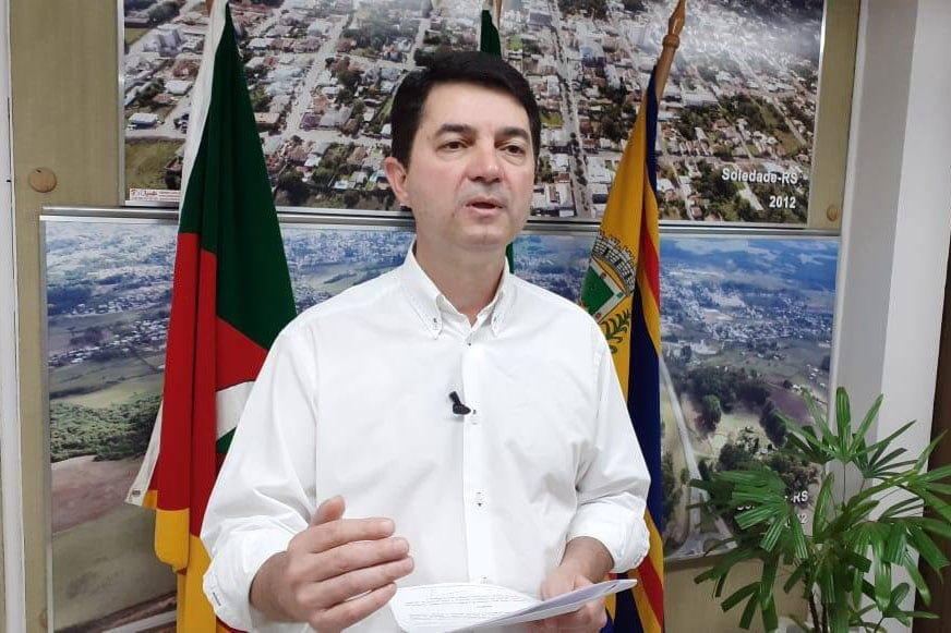 Rotaract Club completa 21 anos de fundação em Soledade