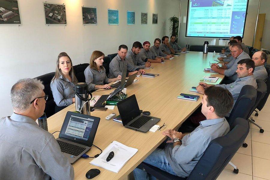 Cartório Eleitoral promove curso para mesários das Eleições 2012