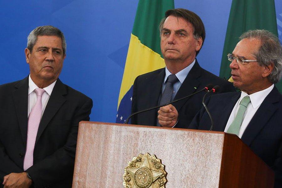 Operação Comodoro desarticula quadrilha de traficantes em Arvorezinha
