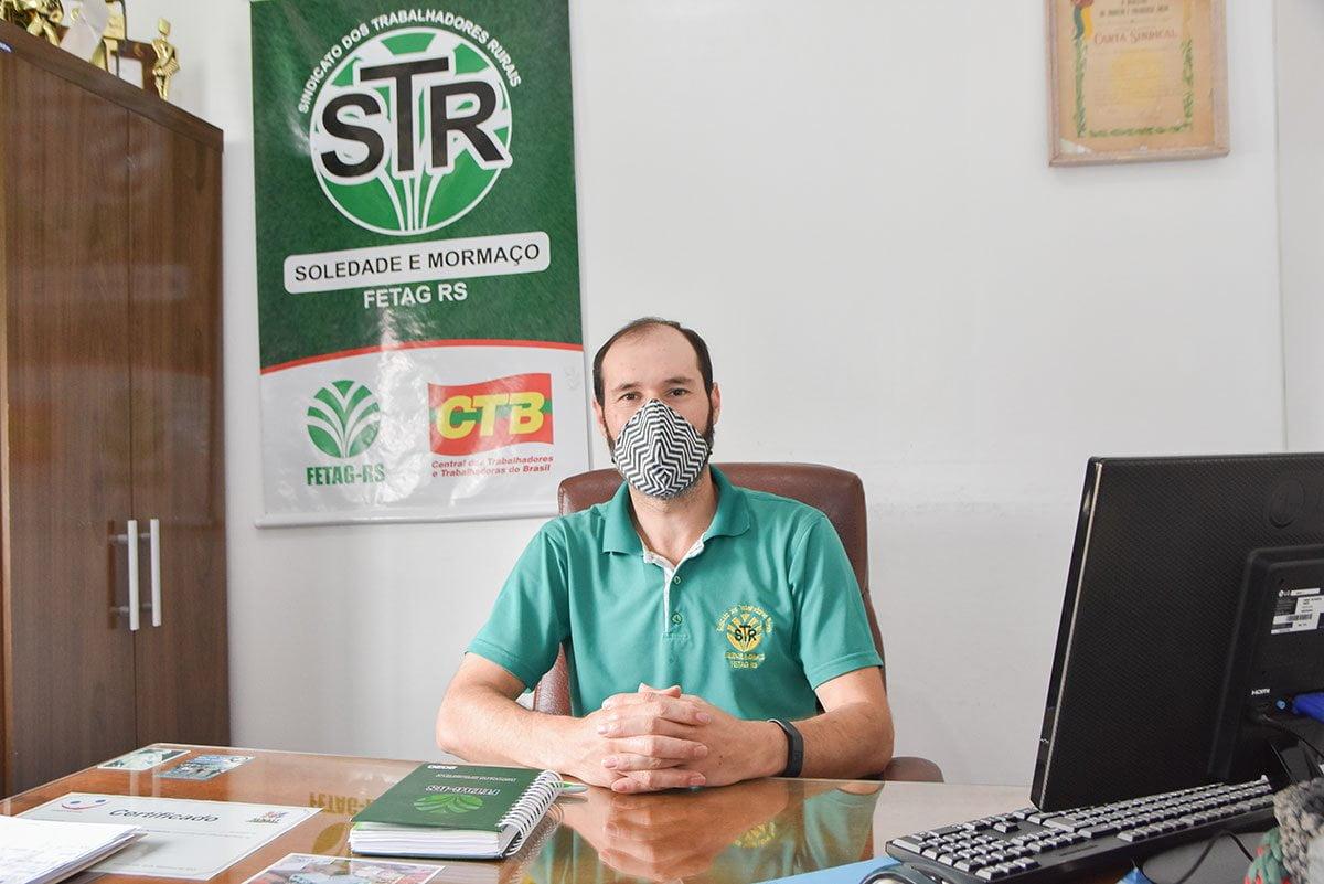 Reforma do Ginásio do Ipirangão em Soledade foi entregue a comunidade
