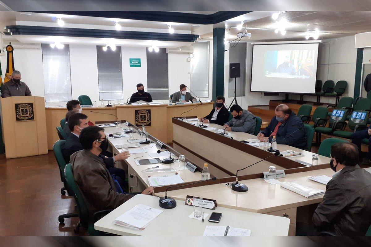 Administração impulsiona Programa Gaúcho de Microcrédito em Fontoura Xavier