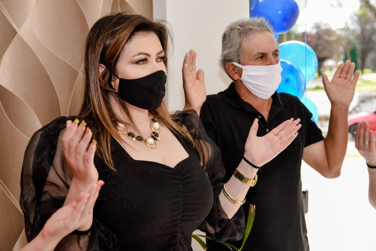V Mostra de Saúde registrou grande público em Mormaço
