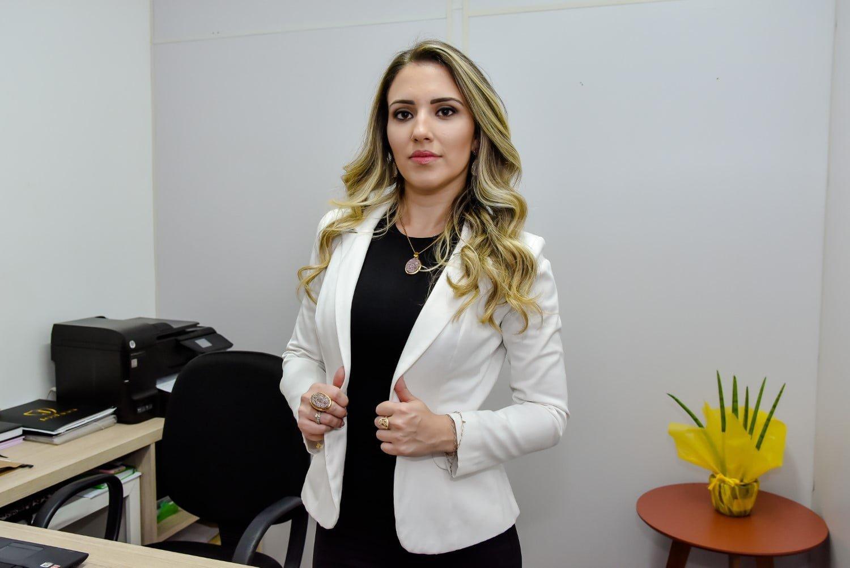 Raíssa Elias foi coroada Miss Soledade