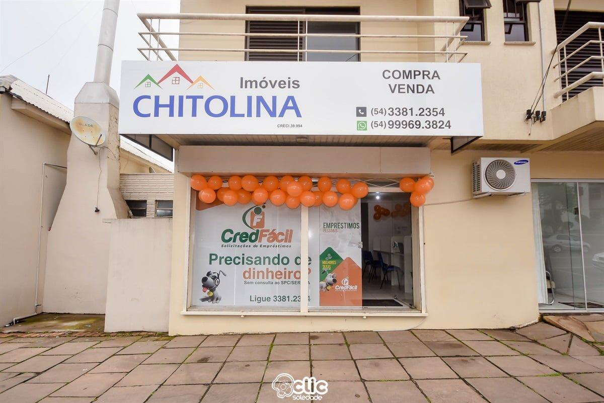 Aberta oficialmente a 29ª Ronda do CTG 3 Coqueiros de Soledade