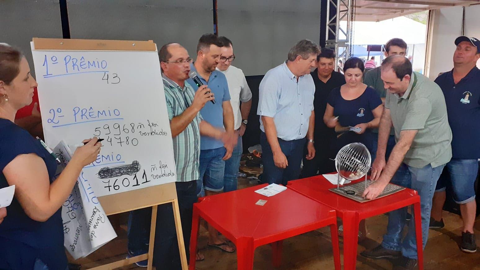 Senai realizou reunião com o APL de Pedras, Gemas e Joias de Soledade