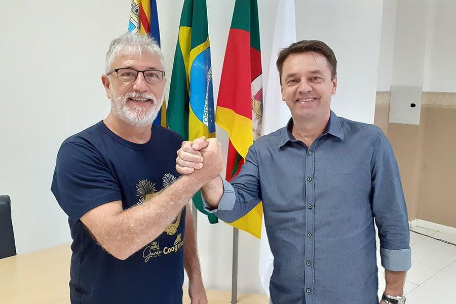 Novo Delegado assume a DP de Soledade