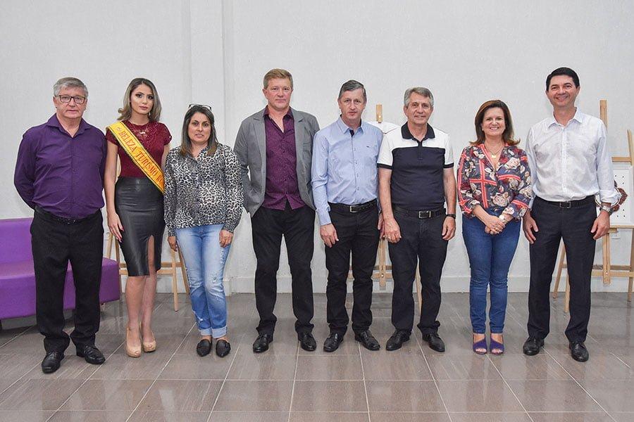 Reunião da Regional da Seplag avaliou questões locais