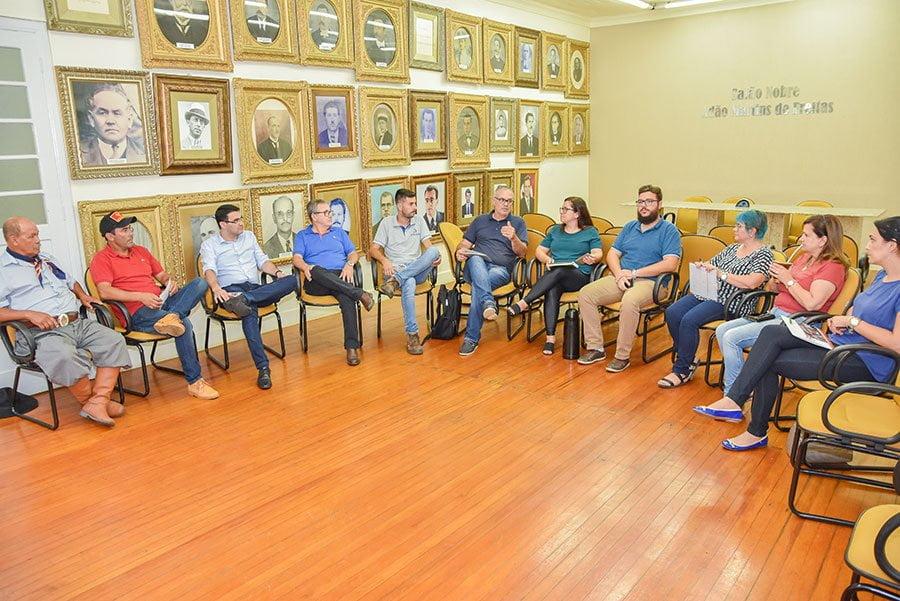 Regional da Emater de Soledade celebra um ano de atividades