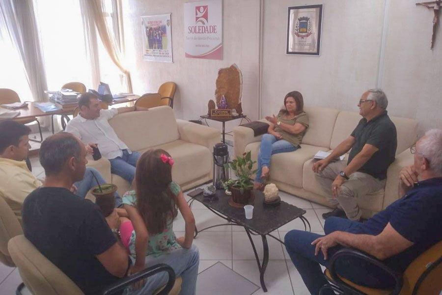 Organização divulga locais das provas artísticas do Rodeio de Soledade