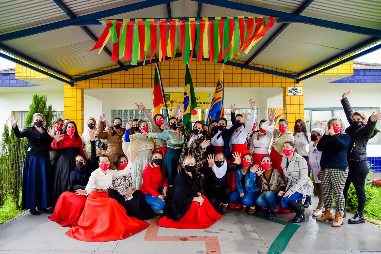 Sucessão rural é tema de palestra para jovens em Soledade