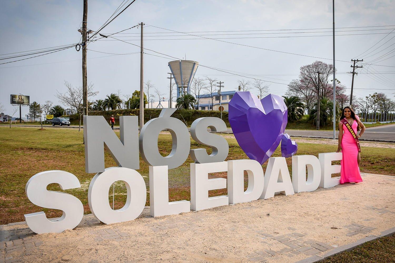 Chilenos já estão em Soledade para o Festival de Folclore