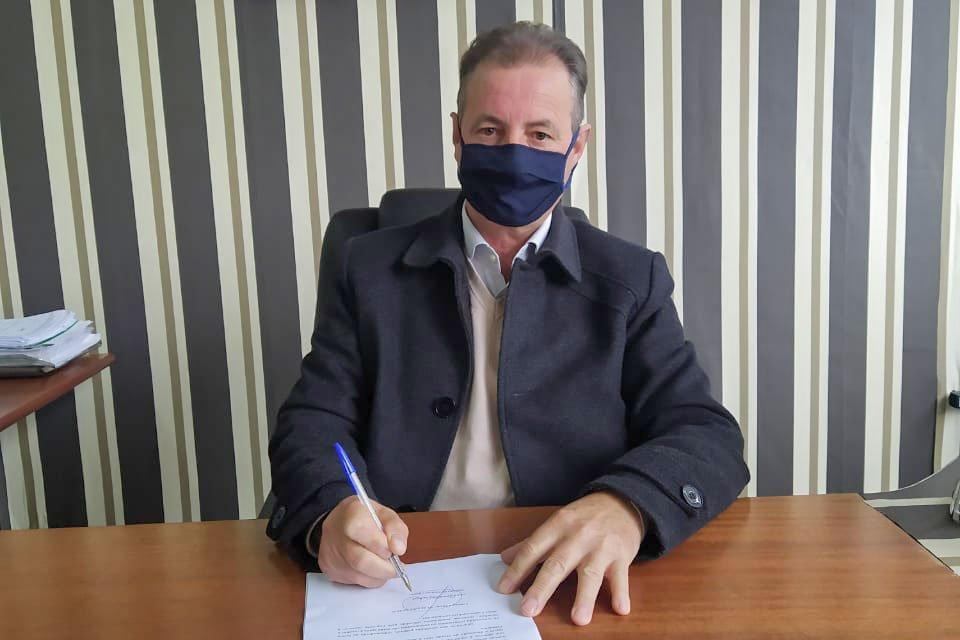 Secretaria de Obras de Soledade realiza canalização no Bairro Missões