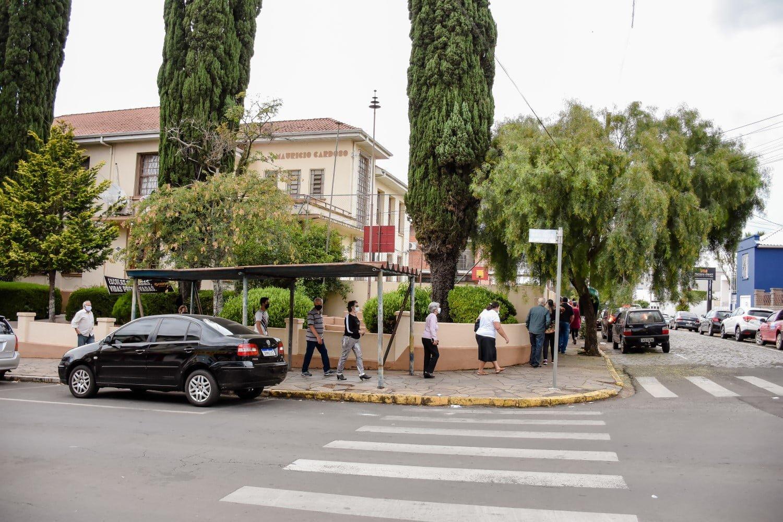 OAB Soledade realiza atividade de Combate à Corrupção