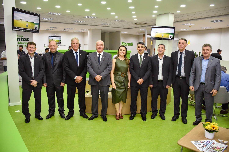 Valério e Cosuel apresentam proposta de investimentos em Fontoura Xavier