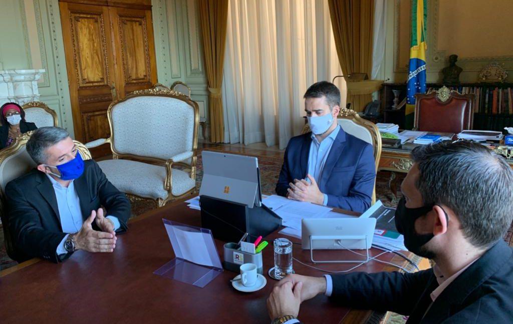 Prefeitura de Barros Cassal realiza processo seletivo de professores