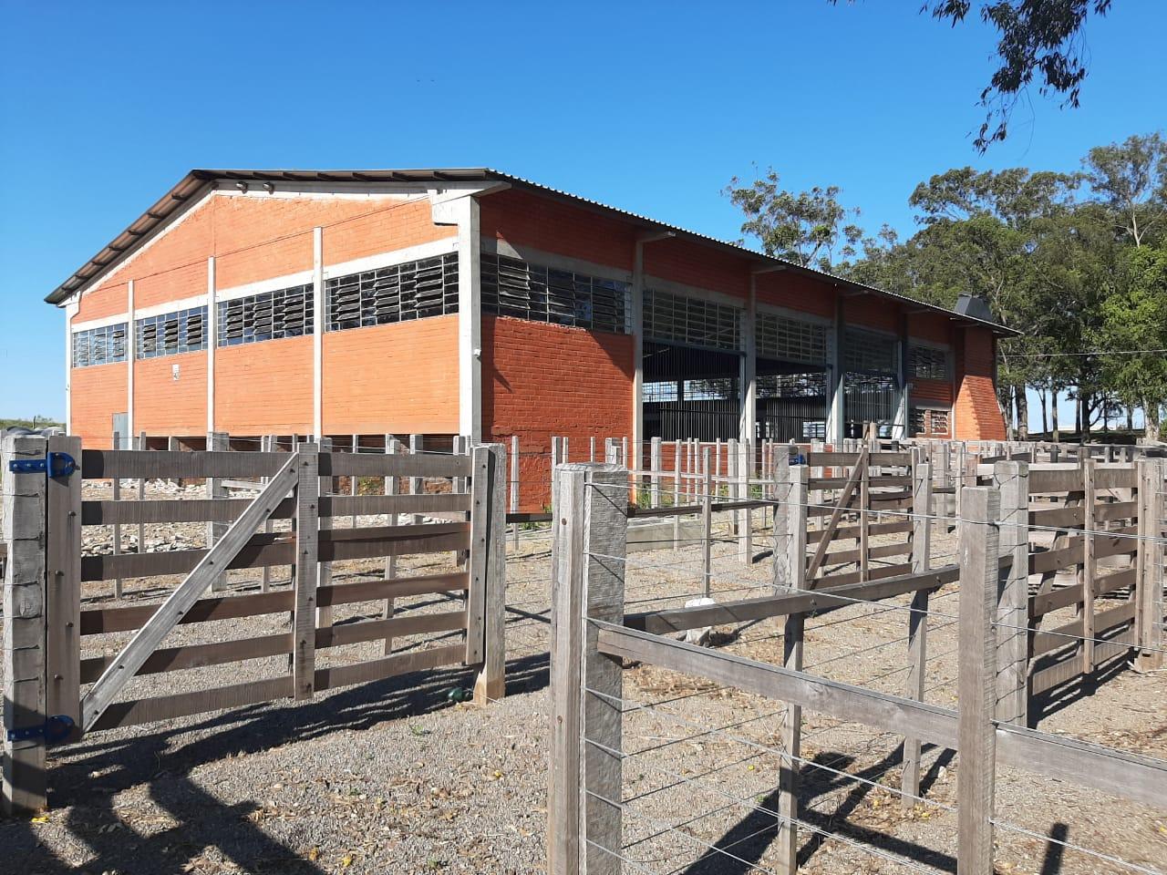 Escola Estadual será construída em Tio Hugo