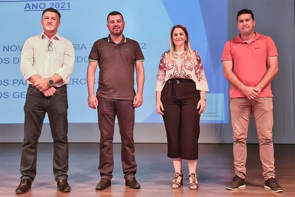 PSDB confirma coliga��o com o PP para as elei��es municipais de Soledade