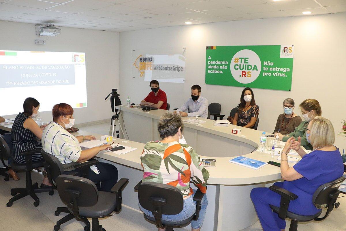 Coagrisol e Syngenta implementam projeto Escola no Campo em Soledade