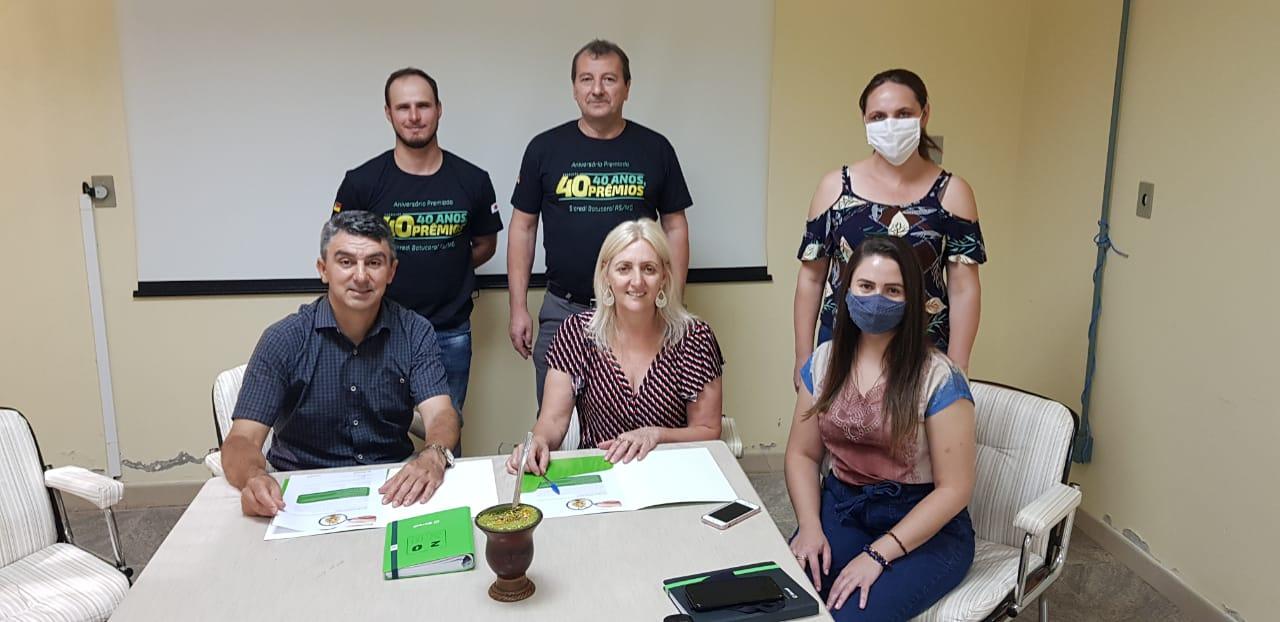 Appesol realizou encontro com os candidatos a prefeito de Soledade
