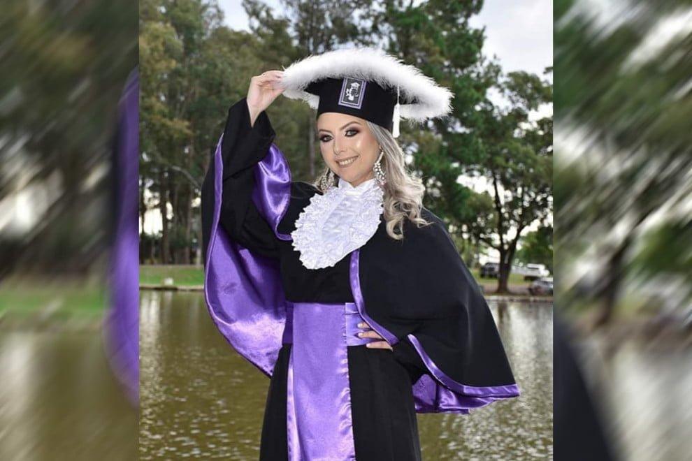 Nicolli Loss - pedagoga, pós-graduada em psicopedagogia com ênfase em educação especial.