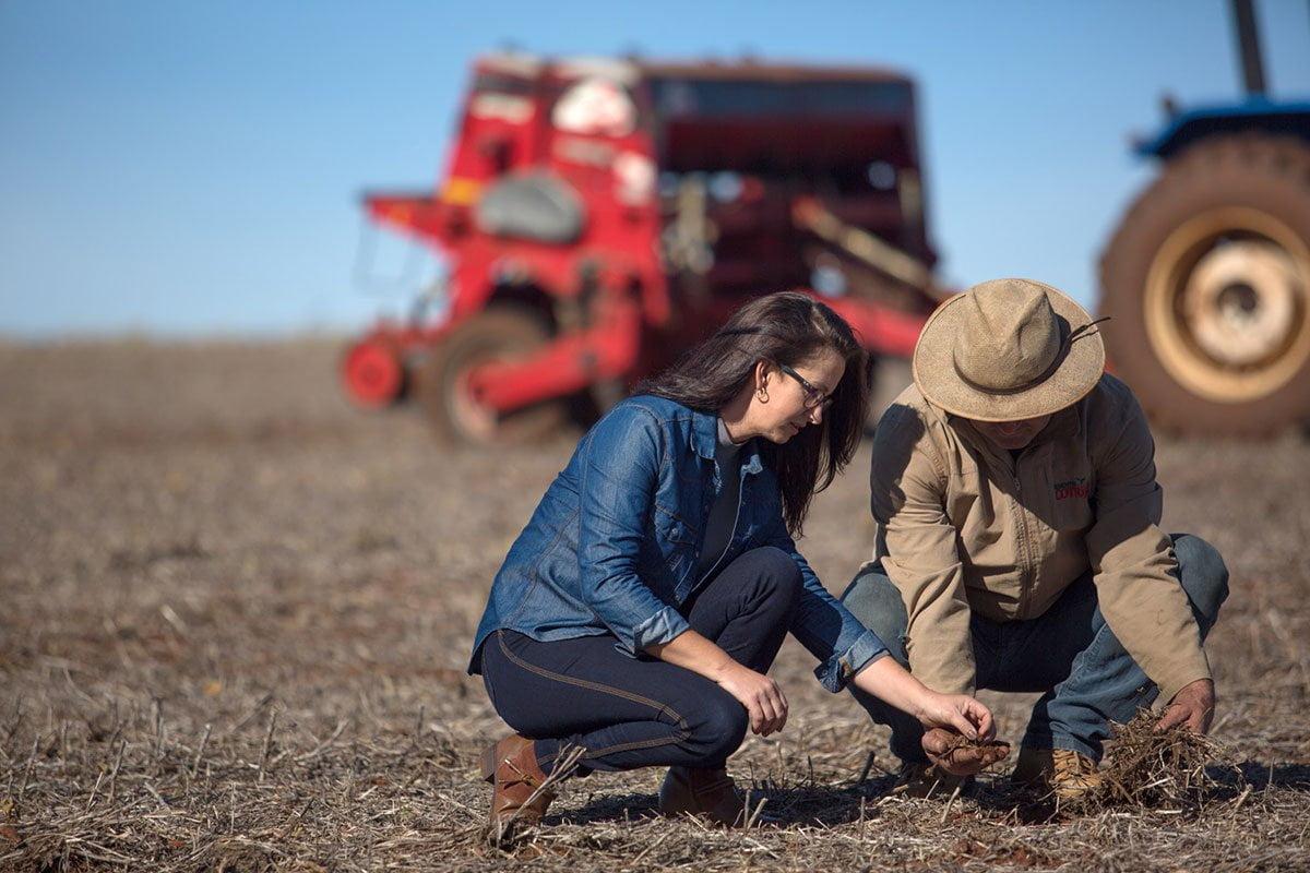 Cenário do mercado agrícola é tema de palestra promovida pela Coagrisol