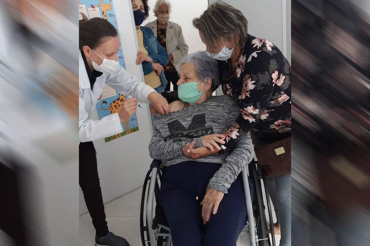 Dia D da Campanha contra a Gripe ocorre neste sábado (13) em Soledade