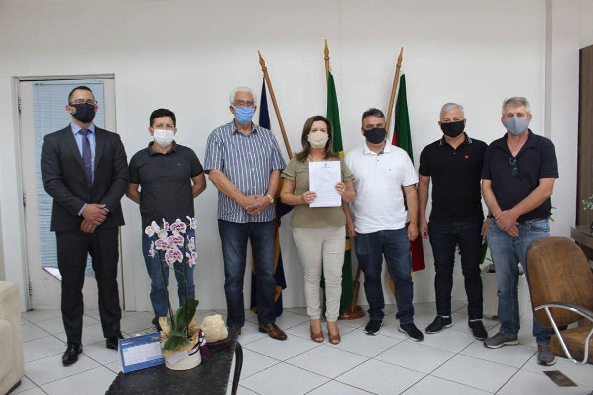 Realizada a primeira audiência do Juizado Especial Cível em Mormaço
