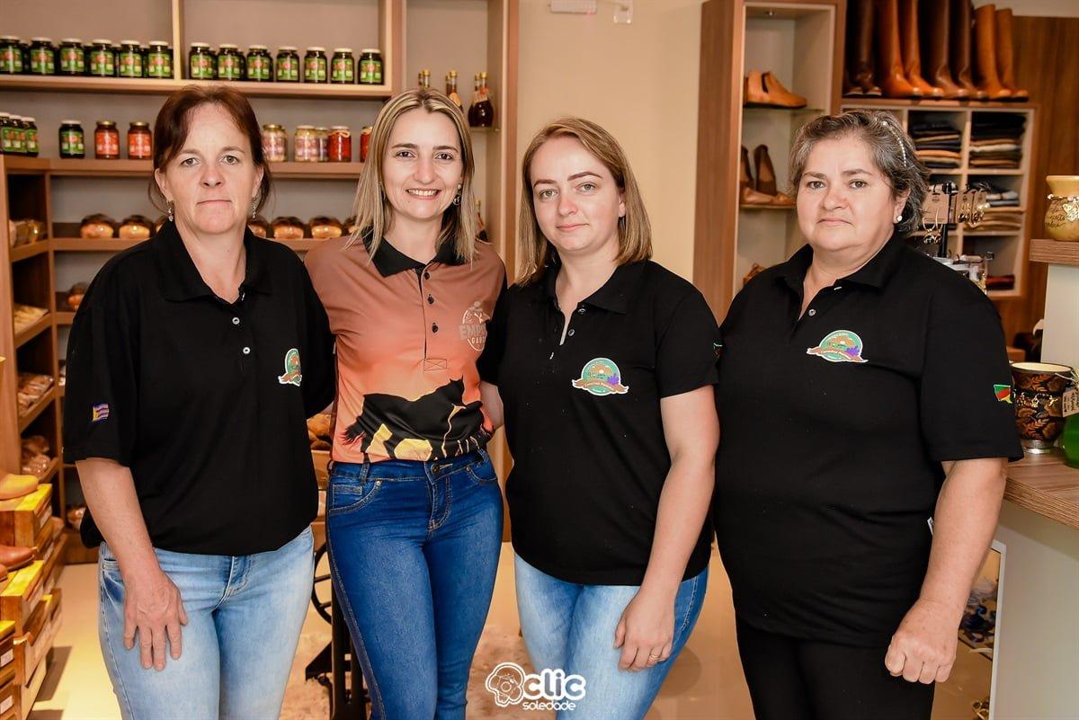 Representantes da SMEC de Fontoura Xavier participam do lançamento do Dia do Desafio